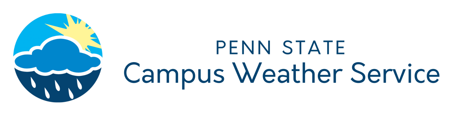 Campus Weather Service